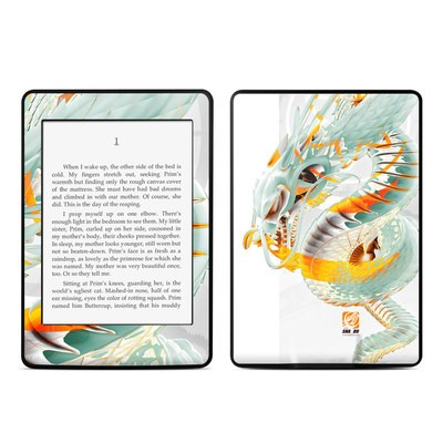 Amazon Kindle Paperwhite Skin - Nebuta