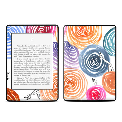 Amazon Kindle Paperwhite Skin - New Circle