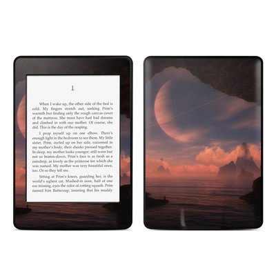 Amazon Kindle Paperwhite Skin - New Dawn