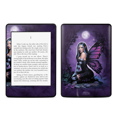 Amazon Kindle Paperwhite Skin - Night Fairy