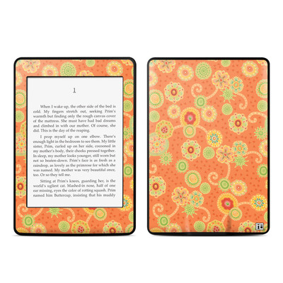 Amazon Kindle Paperwhite Skin - Nina