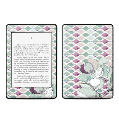 Amazon Kindle Paperwhite Skin - Nouveau Chic