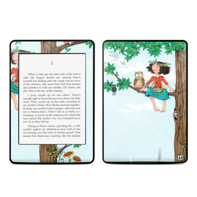 Amazon Kindle Paperwhite Skin - Never Alone