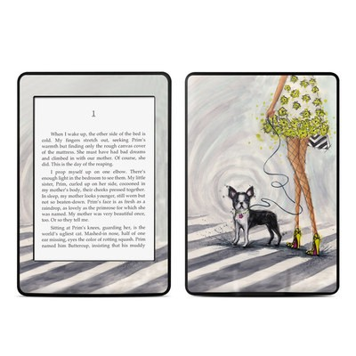 Amazon Kindle Paperwhite Skin - Hello New York