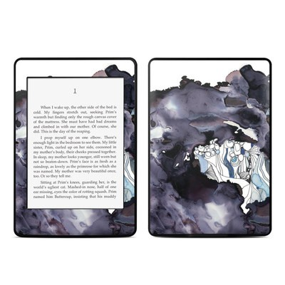 Amazon Kindle Paperwhite Skin - Ocean Majesty