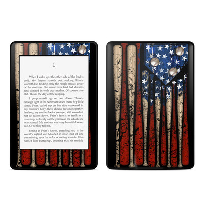 Amazon Kindle Paperwhite Skin - Old Glory