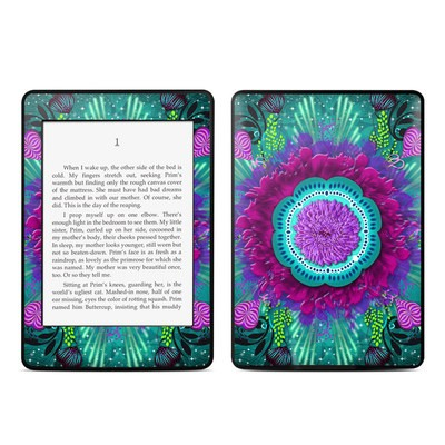 Amazon Kindle Paperwhite Skin - Old Sea