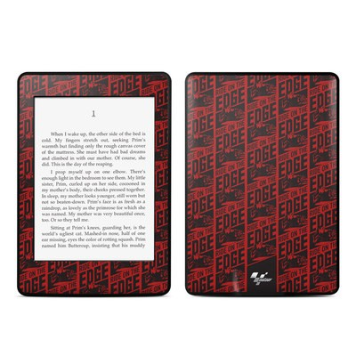 Amazon Kindle Paperwhite Skin - On the Edge