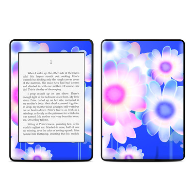 Amazon Kindle Paperwhite Skin - Oopsy Daisy