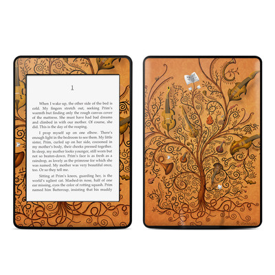 Amazon Kindle Paperwhite Skin - Orchestra