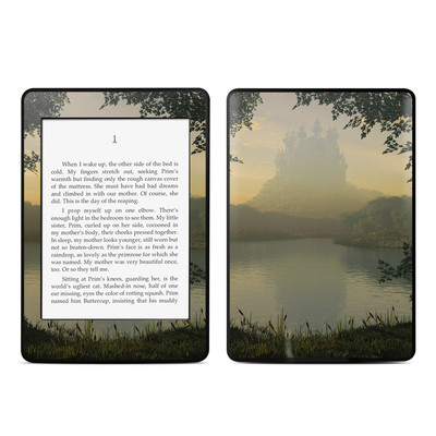 Amazon Kindle Paperwhite Skin - Once Upon A Time