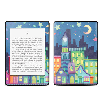 Amazon Kindle Paperwhite Skin - Our Town