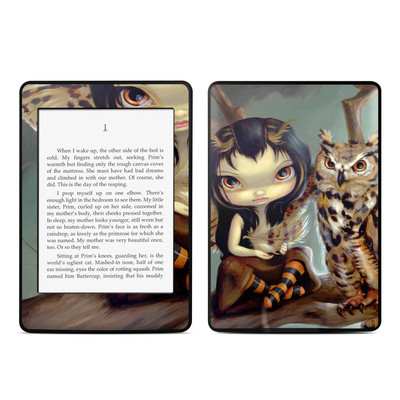 Amazon Kindle Paperwhite Skin - Owlyn