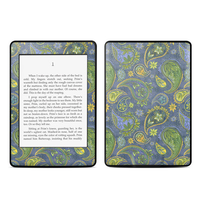 Amazon Kindle Paperwhite Skin - Pallavi Paisley