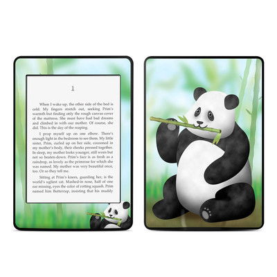 Amazon Kindle Paperwhite Skin - Panda