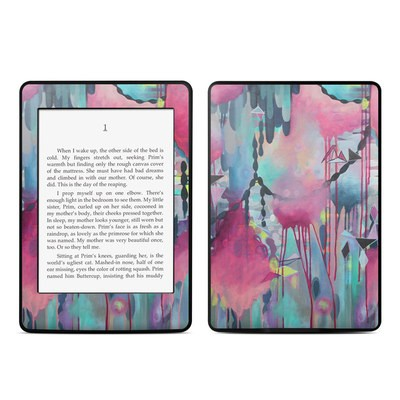 Amazon Kindle Paperwhite Skin - Paper Chain