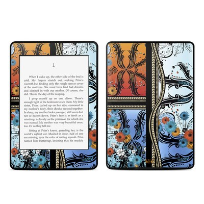 Amazon Kindle Paperwhite Skin - Paradise