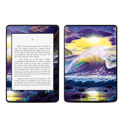 Amazon Kindle Paperwhite Skin - Passion Fin