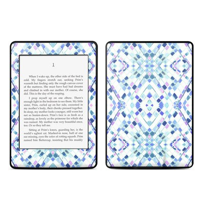 Amazon Kindle Paperwhite Skin - Pastel Geo