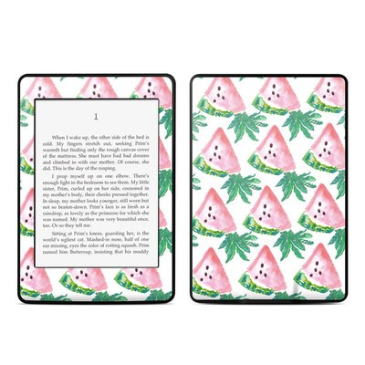 Amazon Kindle Paperwhite Skin - Patilla