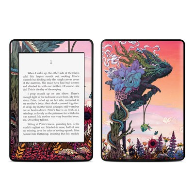 Amazon Kindle Paperwhite Skin - Phantasmagoria