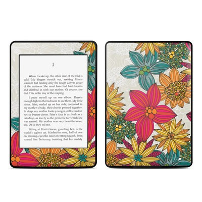 Amazon Kindle Paperwhite Skin - Phoebe