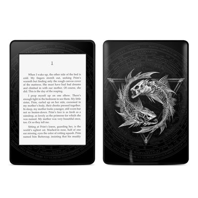 Amazon Kindle Paperwhite Skin - Piscea