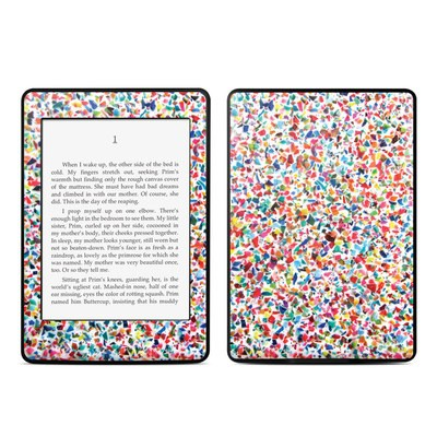 Amazon Kindle Paperwhite Skin - Plastic Playground