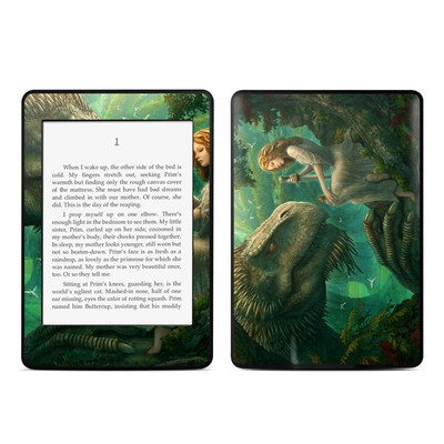 Amazon Kindle Paperwhite Skin - Playmates