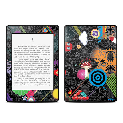 Amazon Kindle Paperwhite Skin - Play Time