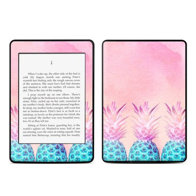Amazon Kindle Paperwhite Skin - Pineapple Farm