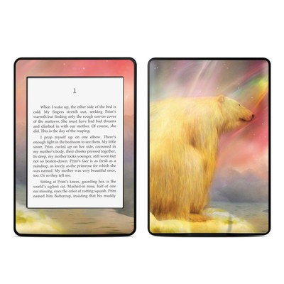 Amazon Kindle Paperwhite Skin - Polar Bear