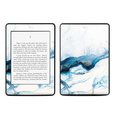 Amazon Kindle Paperwhite Skin - Polar Marble
