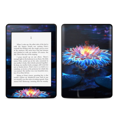 Amazon Kindle Paperwhite Skin - Pot of Gold