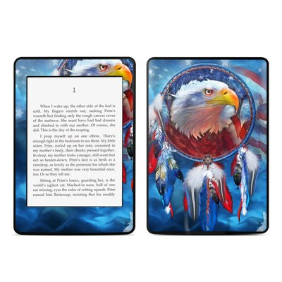 Amazon Kindle Paperwhite Skin - Pride