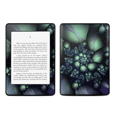 Amazon Kindle Paperwhite Skin - Psilocybin