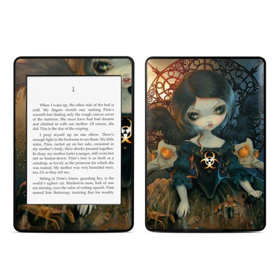 Amazon Kindle Paperwhite Skin - Pestilence