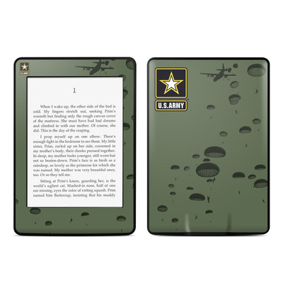 Amazon Kindle Paperwhite Skin - Pull The Lanyard