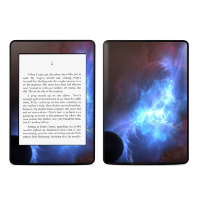 Amazon Kindle Paperwhite Skin - Pulsar