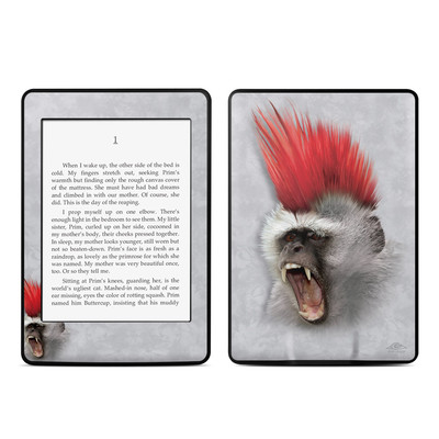 Amazon Kindle Paperwhite Skin - Punky