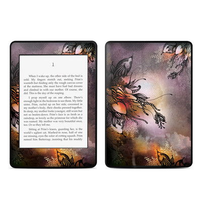 Amazon Kindle Paperwhite Skin - Purple Rain