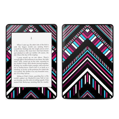 Amazon Kindle Paperwhite Skin - Push