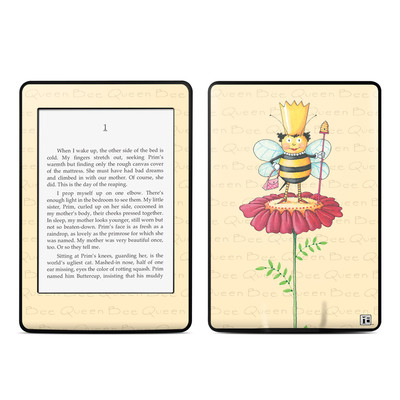 Amazon Kindle Paperwhite Skin - Queen Bee