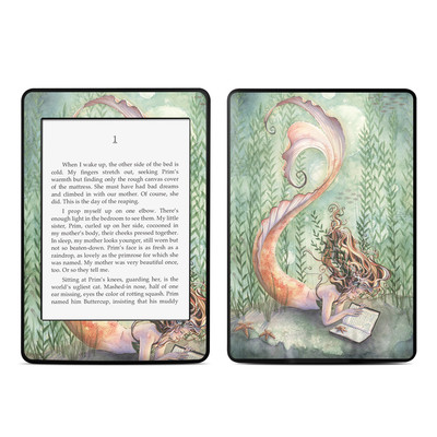 Amazon Kindle Paperwhite Skin - Quiet Time