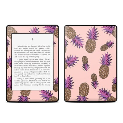 Amazon Kindle Paperwhite Skin - Rain