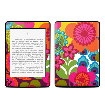 Amazon Kindle Paperwhite Skin - Raj