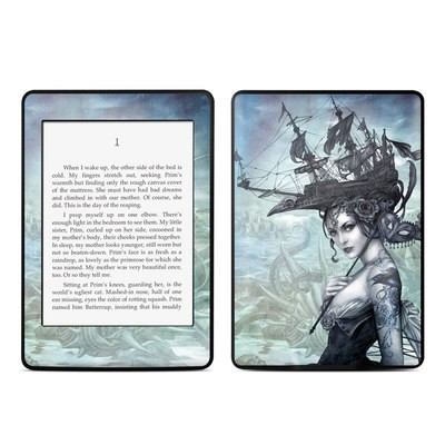 Amazon Kindle Paperwhite Skin - Raventide