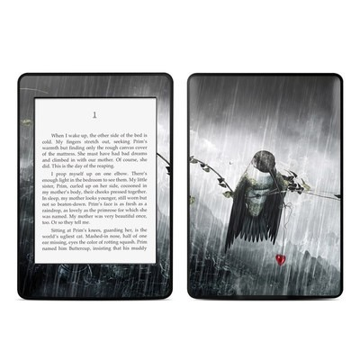Amazon Kindle Paperwhite Skin - Reach