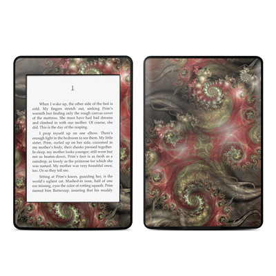 Amazon Kindle Paperwhite Skin - Reaching Out