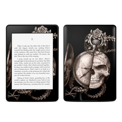 Amazon Kindle Paperwhite Skin - Reapers Knock